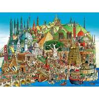 Global City - 1500pc