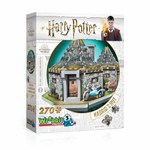 Harry Potter - Hagrids Hut - 270pc 3D