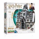 Harry Potter - Hogsmeade - The Three Broomsticks - 395pc 3D
