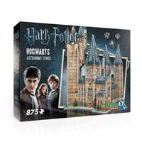 Harry Potter - Hogwarts Astronomy Tower - 3D Puzzle