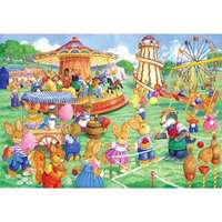 funfair games - kidz jigz 80 piece