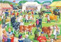 County Show - Extra Large