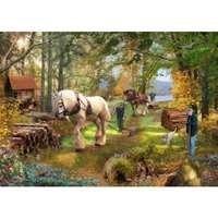 Horse Power - 500pc