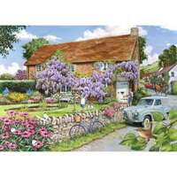 Wisteria Cottage -  Extra Large