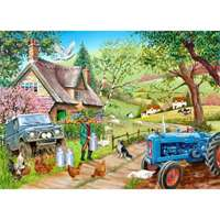 Farm Fresh - 500pc