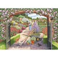 Walled Garden - 500pc