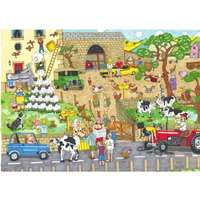 Funny Farm - 1000pc