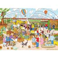 Garden Follies - 1000pc