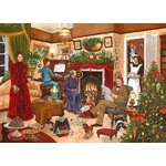 Christmas Past Ltd Edition 12 - 1000pc