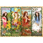 Four Seasons - Panmure Collection - 1000pc