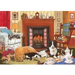 Home Comforts - 1000pc