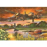 On a Wing and a Prayer - 1000pc