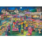 Village Fayre -  Find The Difference 13 - 1000pc