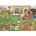 Egg Hunt - 500pc