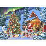Twinkle Little Star - Christmas Collectors Edition No15 - 1000pc