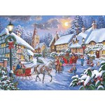 Jingle Bells - 1000pc