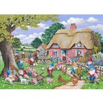 Gnome Farm - BIG 500pc