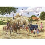 Making Hay - Big 500pc