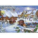 Sleigh Ride - 1000pc