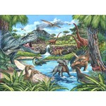 Dinosaurs - Big 500pc
