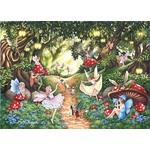 Faerie Dell - Big 500pc