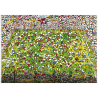 Crazy World Cup - 4000pc
