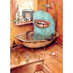Bathtub - Zozoville - 1000pc