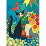 Flowerbed - Rosina Wachtmeister - 1000pc