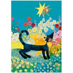 Sea of Blossom - Rosina Wachtmeister - 500pc