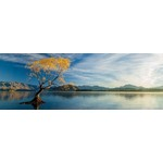 Lake Wanaka - Panorama - 1000pc