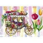 Carriage - 1000pc