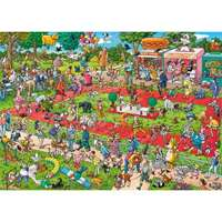Dog Show, Tanck - 1000pc