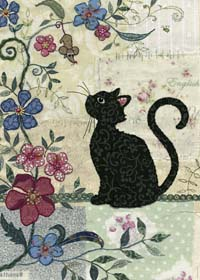 Cat and Mouse - 1000pc