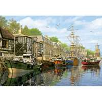 Harbour - 2000pc
