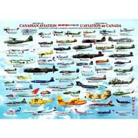 History of Canadian Aviation