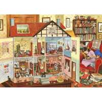 Ideal Home - 1000pc