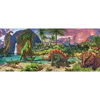 In The Land of The Dinosaurs XXL200 Panorama