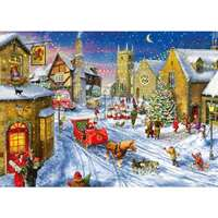 Christmas 2015 Ltd Edition - Its Christmas - 1000pc