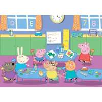 Peppa Pig 35 Piece Asst C - Playgroup