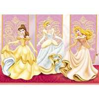 disney princess enchanted tales - 50 piece asst a