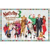 Nativity Family Puzzle