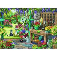 Garden in Bloom - 200XLpc