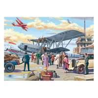 Corydon Airport - 500pc