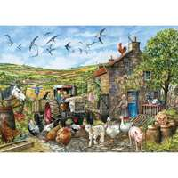 Another Day in the Dales - 1000pc