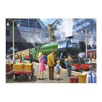 Flying Scotsman - 1000pc