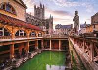 Roman Baths - 200XL Piece