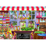 Sweet Shop - 1000pc