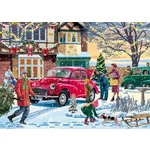 December Shopping - 500pc