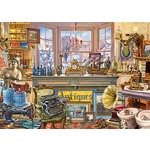 Alberts Antique Shoppe - 1000pc