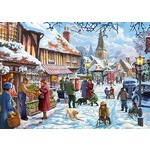 Seasonal Cheer - 1000pc